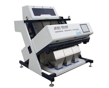 192 Channels Color Sorter
